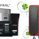 Домофонні системи Цифрал (Cyfral)